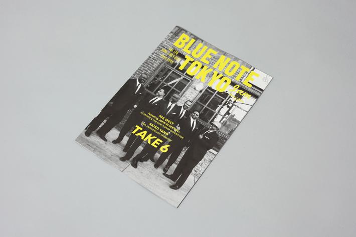 BLUE NOTE TOKYO Vol170_1